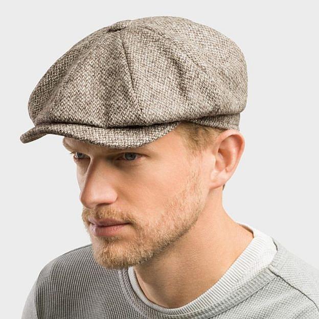Mütze Gatsby, Schwurwolle