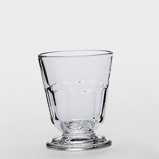 Périgord-Trinkgläser wie einst im