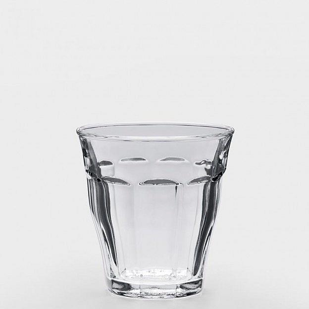 Glas 16 cl Picardie, 6er-Set