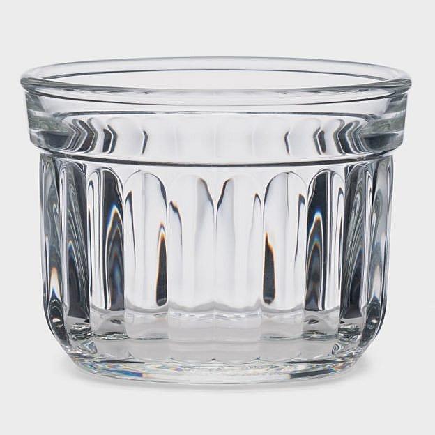 Dessertglas, 6er-Set