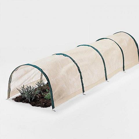 Biopflanztunnel