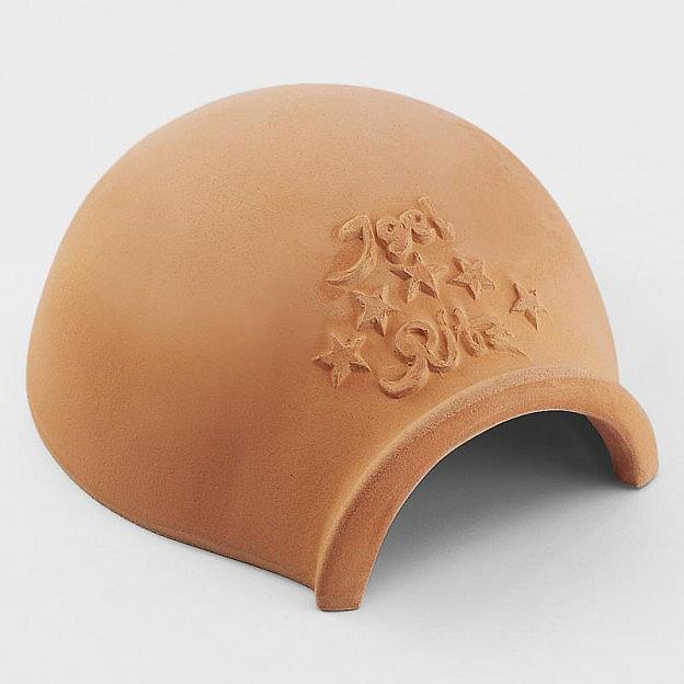 Igelhaus Keramik