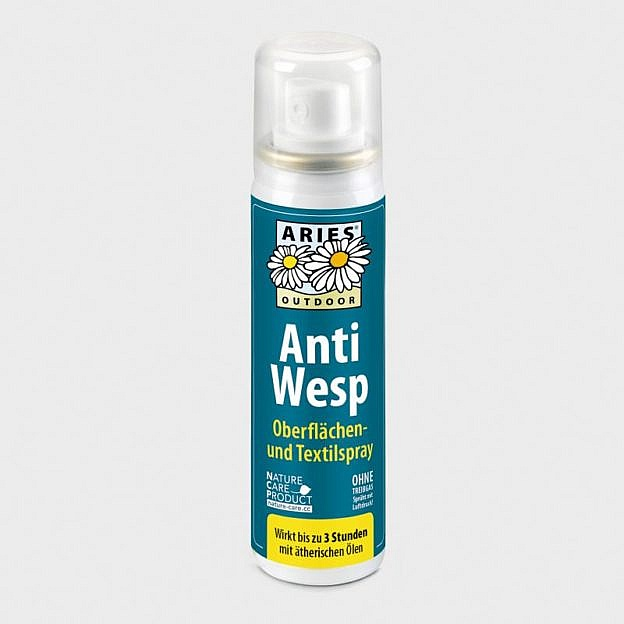 Anti-Wesp-Spray