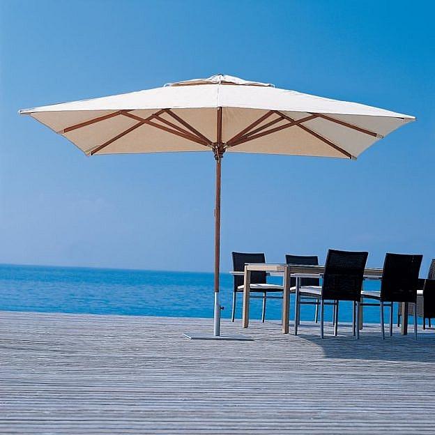 Ersatzbezug Sonneschirm Luxus