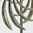 Windrad Stahl