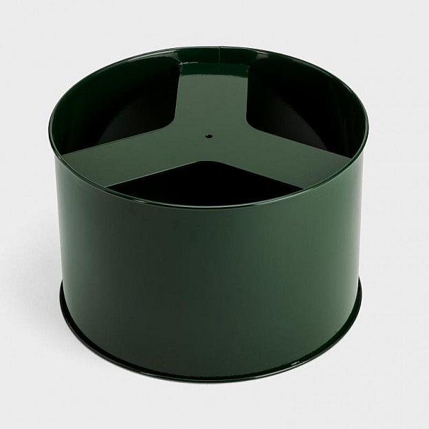 Sockel Stahlblech für Regentonne
